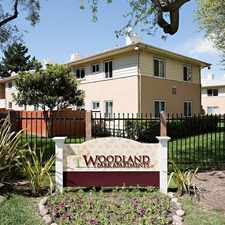 Rental info for Woodland Park in the Crescent Park area
