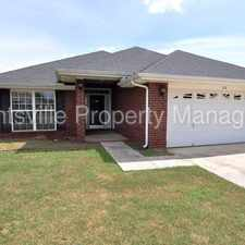 Rental info for 276 Shadow Court Southwest