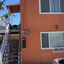 Rental info for 543 61st Street in the San Diego area