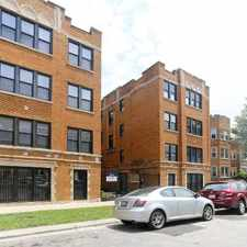 Rental info for 4751 North Troy Street ##1E in the Chicago area
