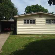 Rental info for 2738 S Minnesota- South:135 & Pawnee- 3Bed 1B-$700 in the Wichita area