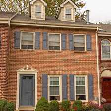 Rental info for Bright Royersford, 3 Bedroom, 4 Bath For Rent. ...