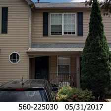 Rental info for 2 Bedrooms Townhouse - Large & Bright in the Hilliard area