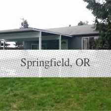Rental info for Newly Remodeled Home With Refinished Oak Floori... in the Springfield area