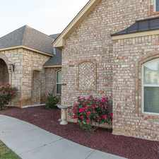 Rental info for Great Central Location 3 Bedroom, 2.50 Bath in the Lawton area