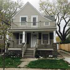 Rental info for Cleveland - 2 Bedroom Multifamily Down. Single ... in the Detroit - Shoreway area