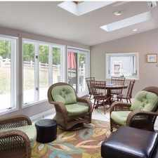 Rental info for Outstanding Location In The New Hope Solebury S...