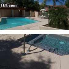 Rental info for $925 2 bedroom House in Phoenix Central in the Glendale area
