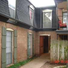 Rental info for 2 Bed 2 Bath At The Normandy Condominiums NW OKC in the Oklahoma City area