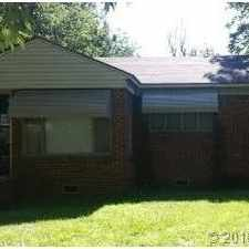 Rental info for House For Rent In Tulsa. in the Tulsa area