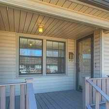 Rental info for Beautifully Renovated Midtown Bungalow. in the Tulsa area