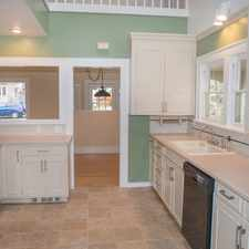 Rental info for 2,555 Sq. Ft. - 5 Bedrooms - 3 Bathrooms - Conv...