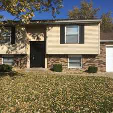 Rental info for $1245 3 bedroom Apartment in Grant (Marion) in the Indianapolis area