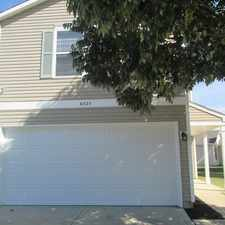 Rental info for $1095 3 bedroom Apartment in Grant (Marion) in the Indianapolis area