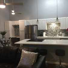 Rental info for $2075 1 bedroom Townhouse in Dallas County Irving in the Irving area