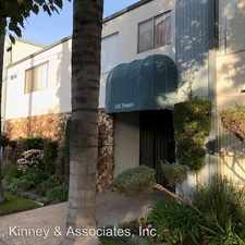 Rental info for 550 TEMPLE AVE in the Los Angeles area
