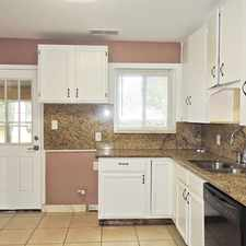 Rental info for Breathtaking 3 Bed - 2 Full Bath Ranch-Style Ho... in the Euclid area