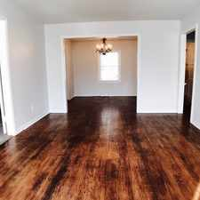 Rental info for Charming 3BD 1BA In NW OKC in the Oklahoma City area