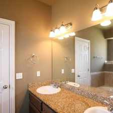 Rental info for Nice Home In South Edmond. in the Oklahoma City area