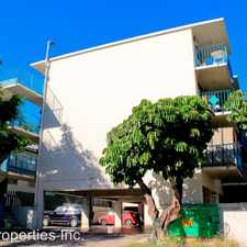 Rental info for 2328 Seaview Ave. #407