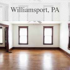 Rental info for Spacious Three Bedroom With Hardwood Floors.
