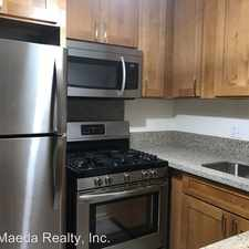 Rental info for 1821 Keeaumoku St. #402 in the Makiki - Lower Punchbowl - Tantalu area