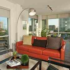 Rental info for 5537 Fannin in the Trinity - Houston Gardens area