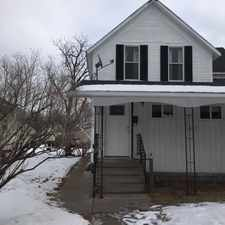 Rental info for 521 S 8th St.