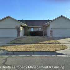 Rental info for 3831 N. Pepper Ridge