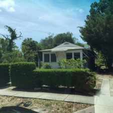 Rental info for 3472 14th Ave South