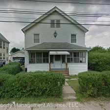Rental info for 102 2nd St