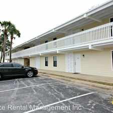 Rental info for 314 Miracle Strip Parkway Unit 15