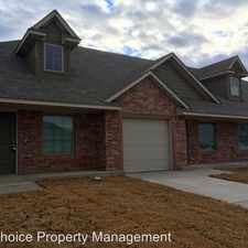 Rental info for 4305 Huntly Drive