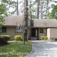 Rental info for 140 Otter Road in the Hilton Head Island area
