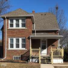 Rental info for 7342 W Beckett Ave in the Capitol Heights area