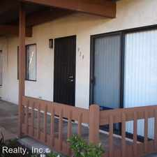 Rental info for 6370 Rancho Mission Rd. Unit #919 in the San Diego area
