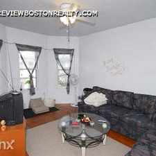 Rental info for Preview properties in the Boston area