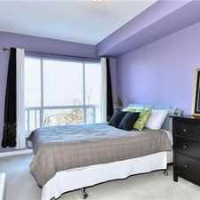 Rental info for 2 Maison Parc Court in the Vaughan area