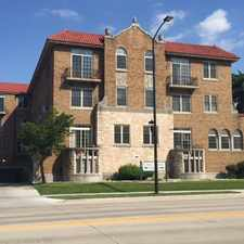 Rental info for 425 S Monroe Ave - 3a