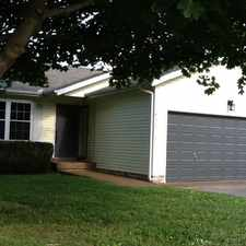 Rental info for Cute updated 3 bed two bath in the Nashville-Davidson area