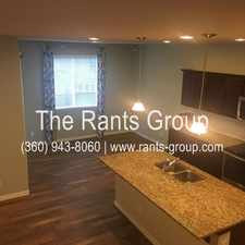 Rental info for 8883 Wildrye Ln SE | Tumwater | The Preserve at Tumwater Place