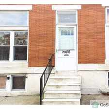 Rental info for Spacious newly furnished townhome for rent in the Darley Park area
