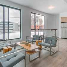 Rental info for 7407 Avenue Mountain Sights
