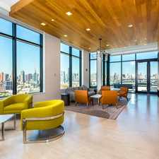 Rental info for Pearson Place, Long Island City, NY 11101, US in the New York area