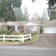 Rental info for CUTE AND COZY HOME IN THE LICOLN NEIGHBORHOOD in the Vancouver area