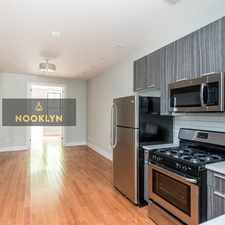 Rental info for 54-18 Arnold Avenue #1r in the New York area
