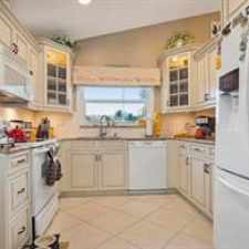 Rental info for 914 Stanton Drive in the Weston area