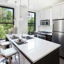 Rental info for 133 Parkside Avenue in the New York area