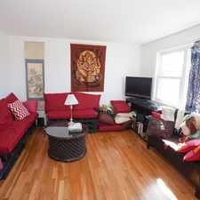 Rental info for Murdock St in the Boston area
