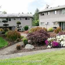 Rental info for 9550 SW Washington Drive in the Beaverton area